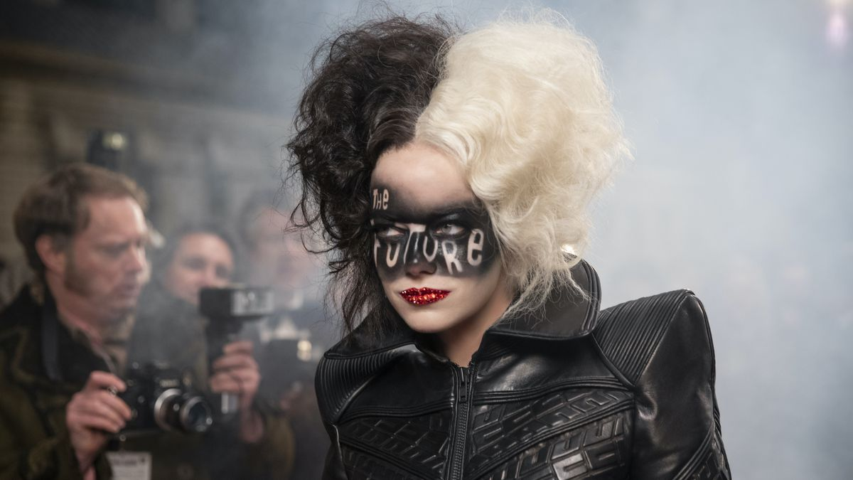 Emma Stone Might Sue Disney Plus For Cruella