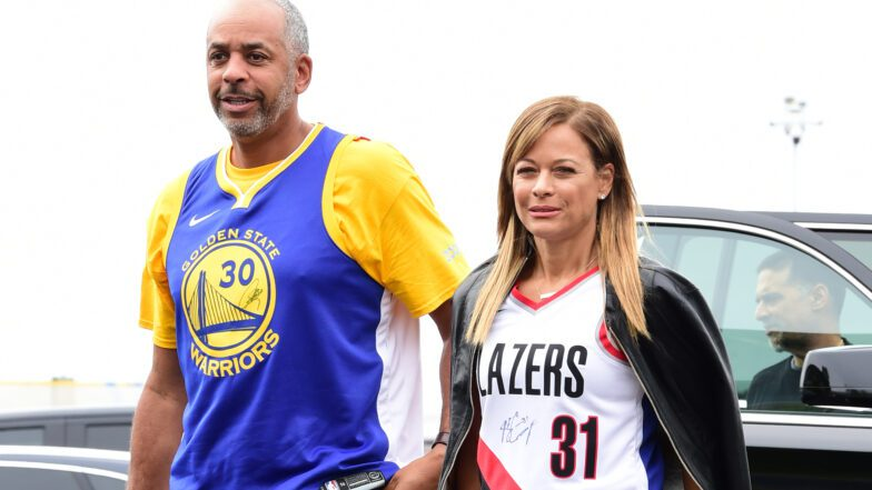 dell curry net worth