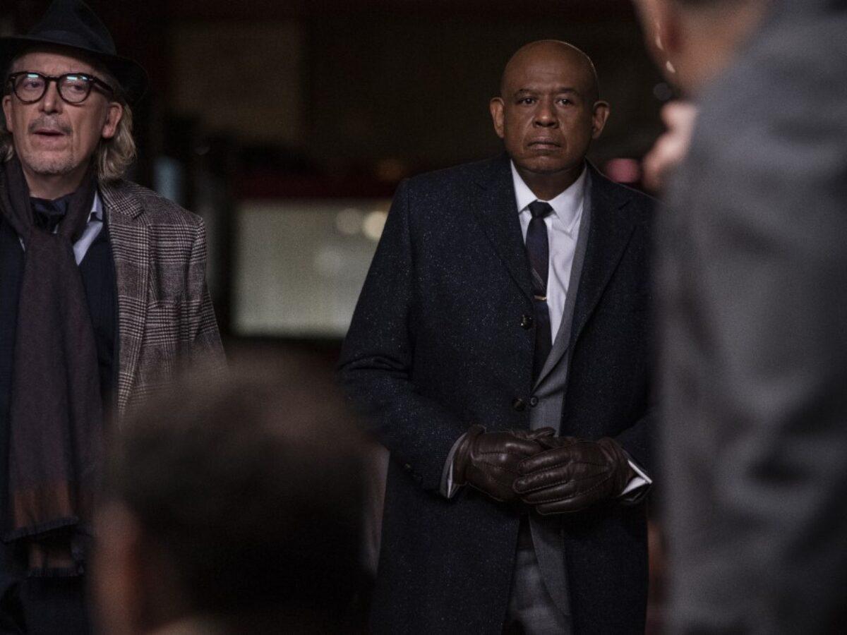 Godfather of Harlem Season 2 Episode 10