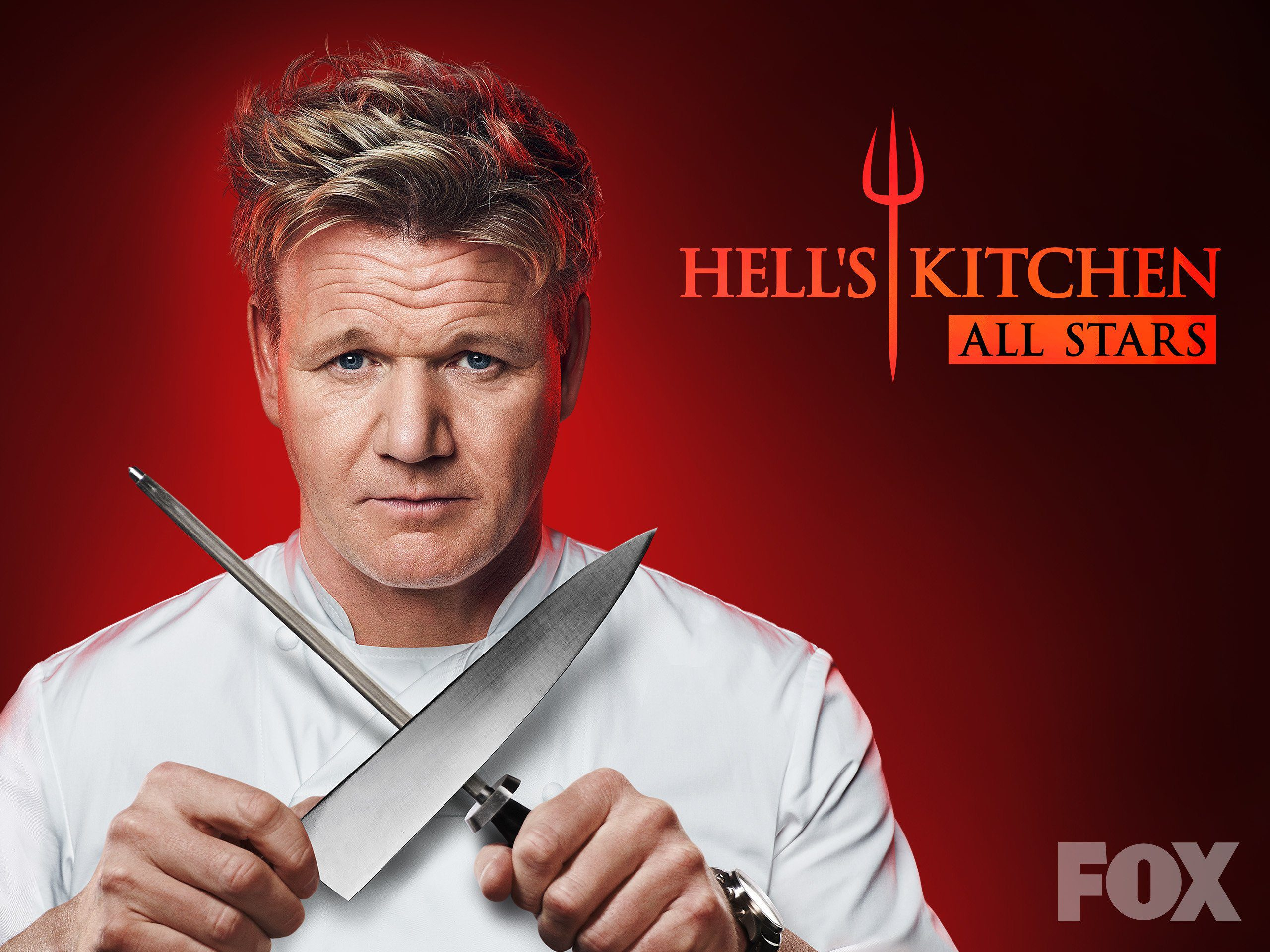 Where is Hell's Kitchen filmed