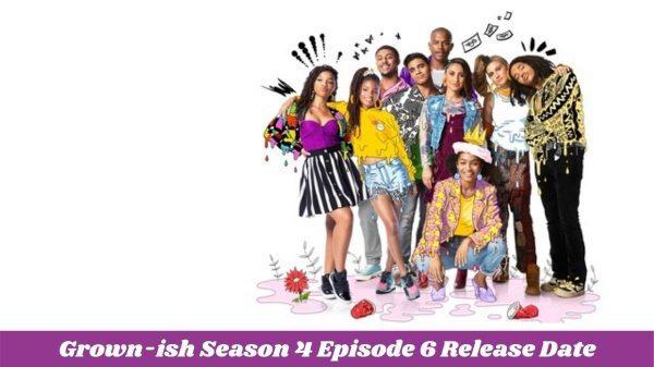 Preview: Grown-ish Season 4 Episode 6