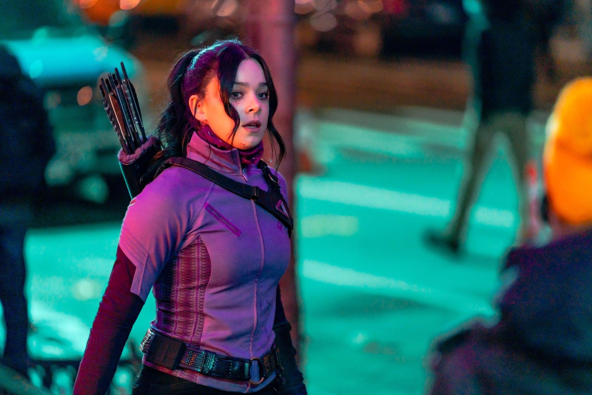 Hawkeye Release Date Updated