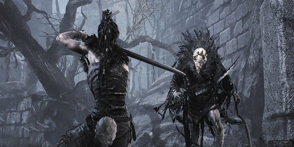 Hellblad final battle
