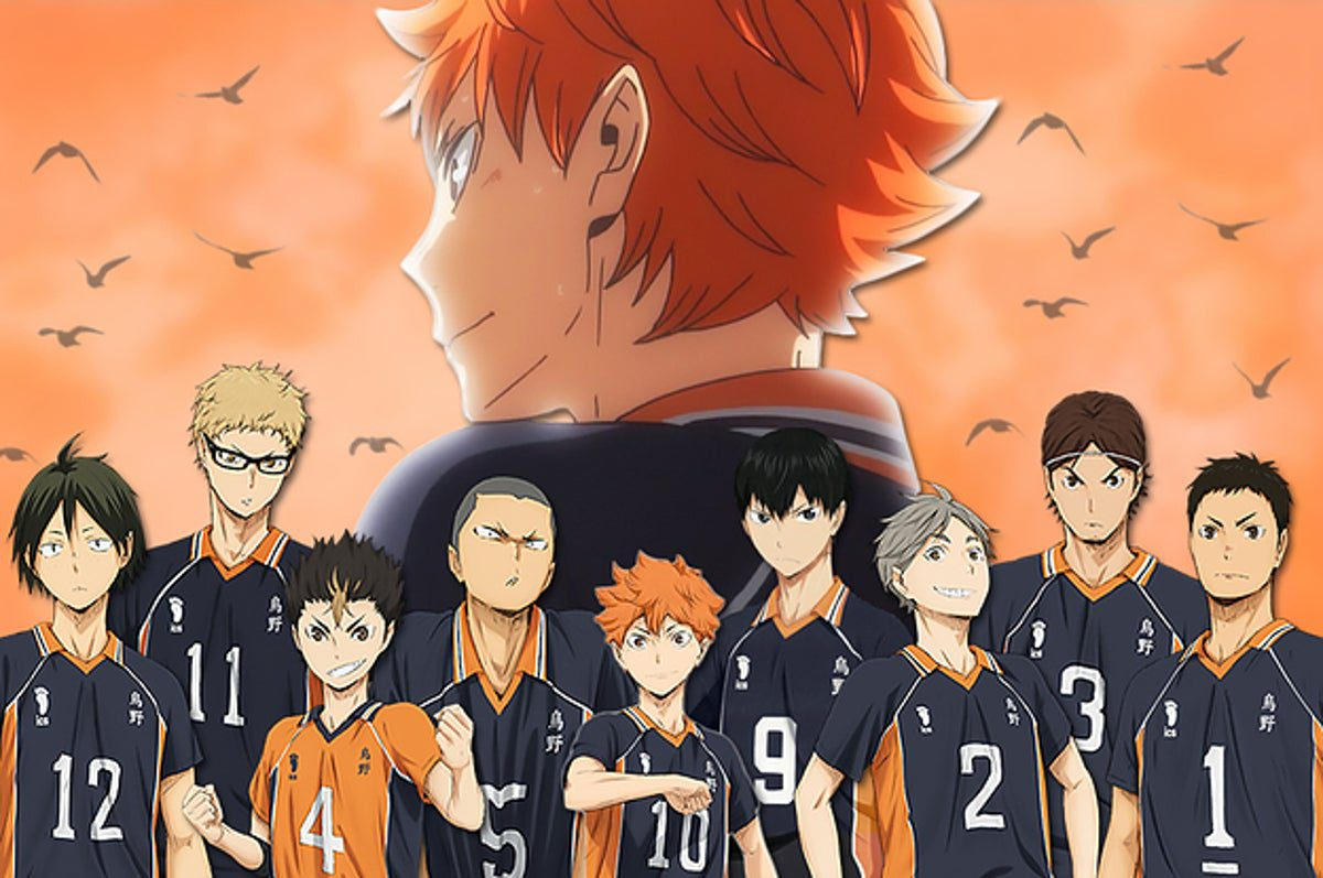Haikyuu Season 6 Release Date