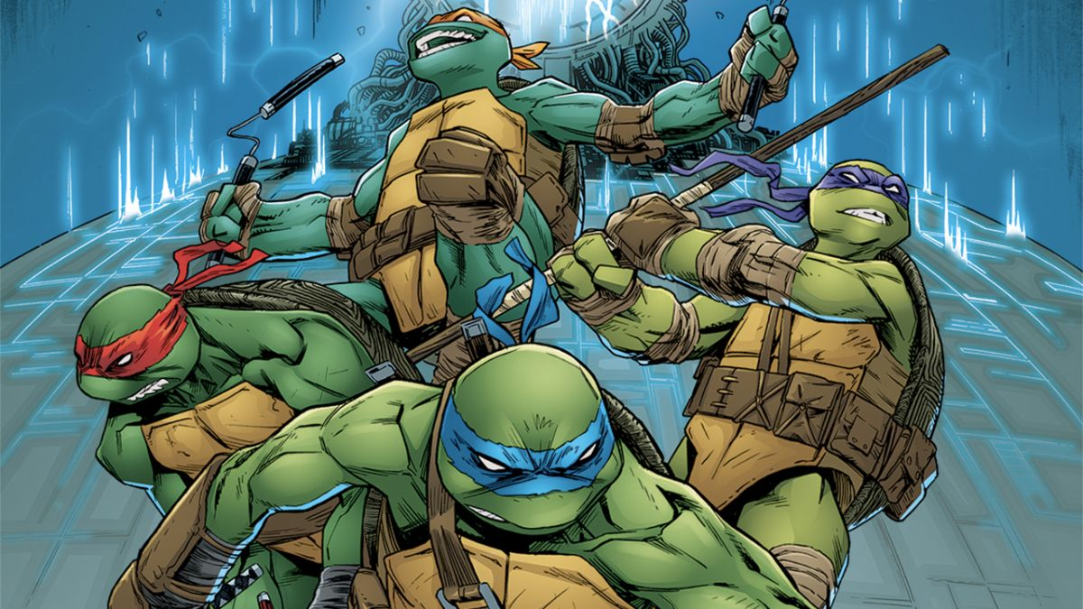 how did the ninja turtles die