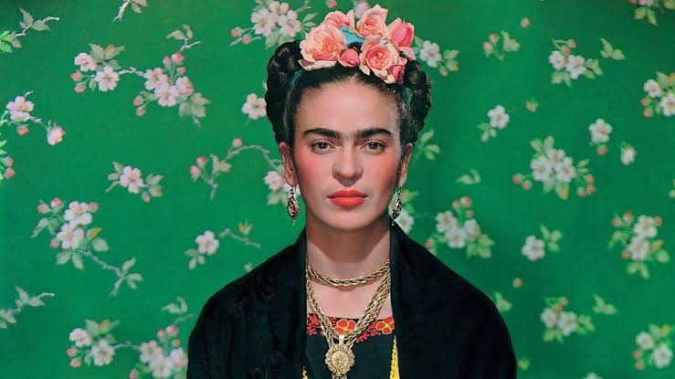 Who is Frida Kahlo
