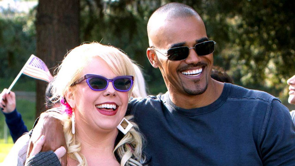 Who Does Penelope Garcia End Up With