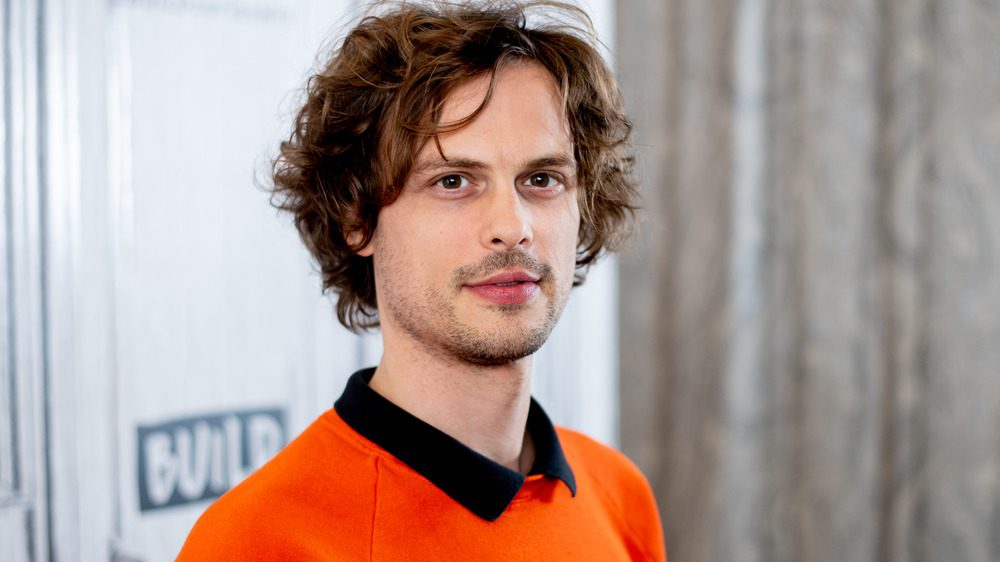 Matthew Gray Gubler: Who is the Actor Dating In 2021?