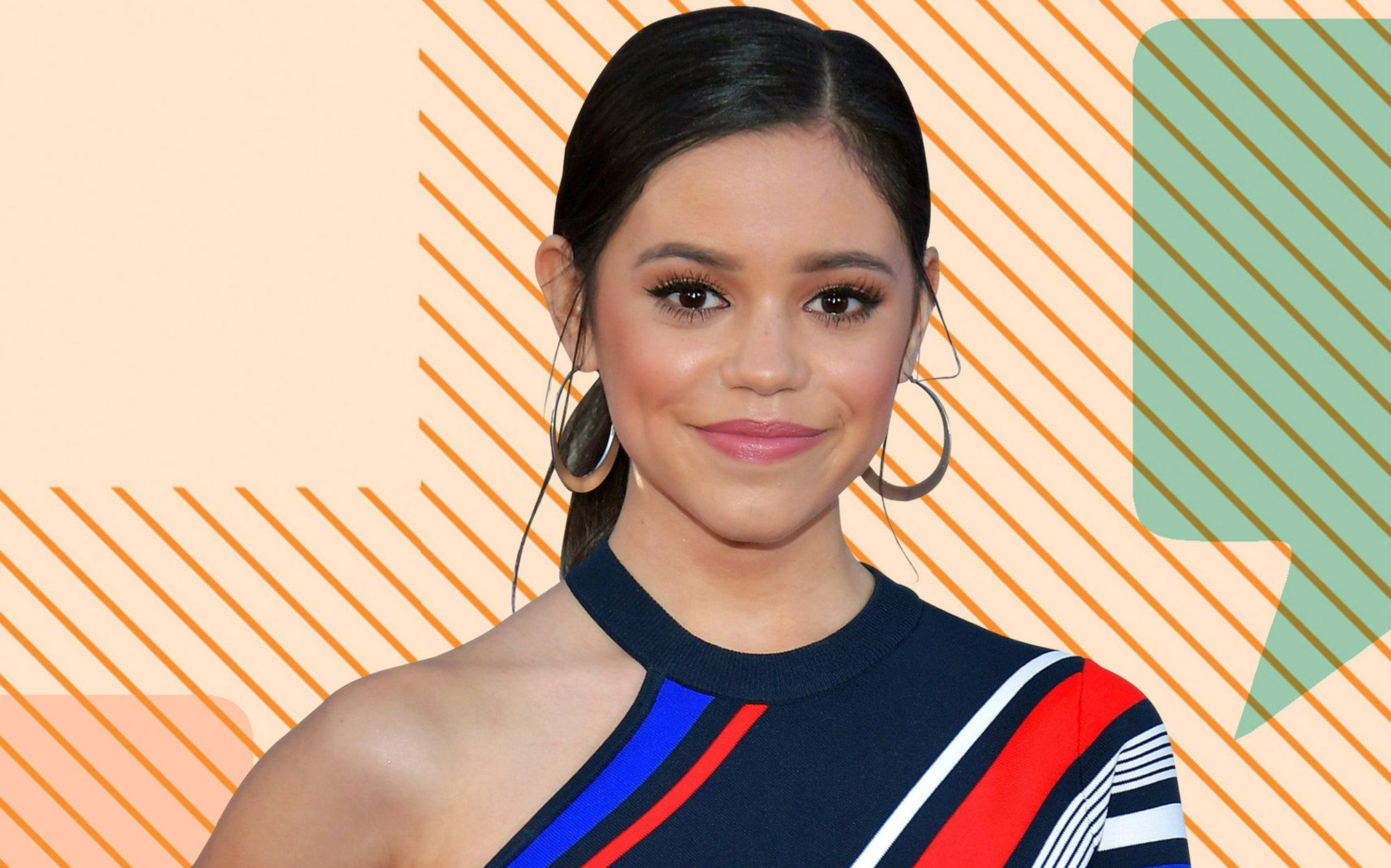 Who is Jenna Ortega Dating Now