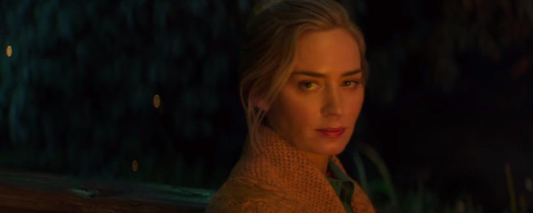 Jungle Cruise Release date in Netflix