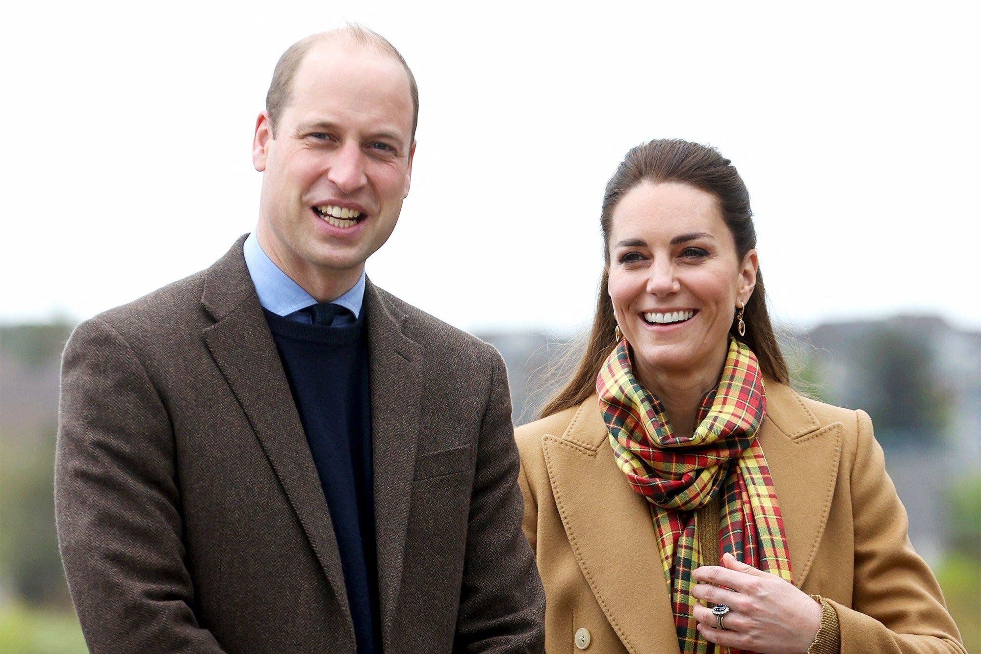 Is Kate Middleton pregnant