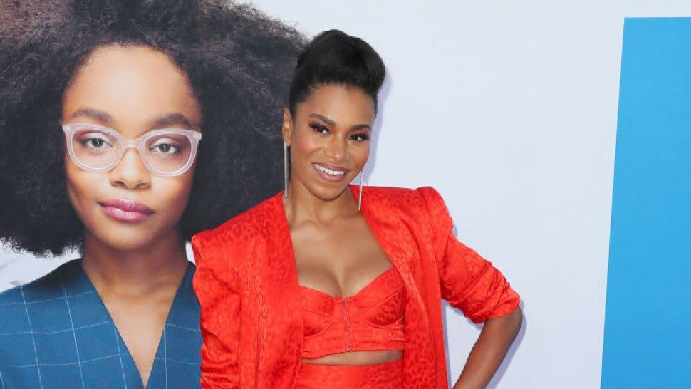 Is Kelly McCreary pregnant