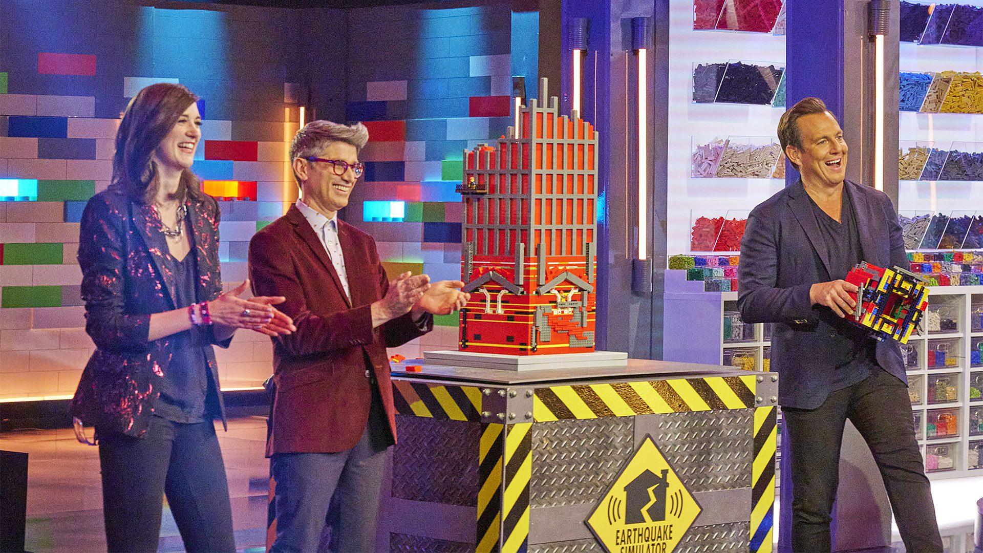Lego Masters Season 2 Episode 8
