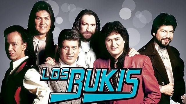 Los Bukis Break Up