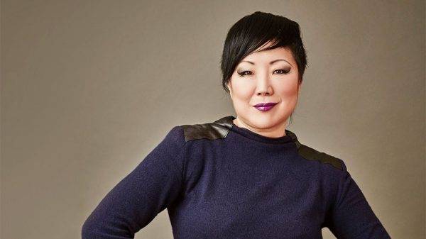 Margaret Cho dating