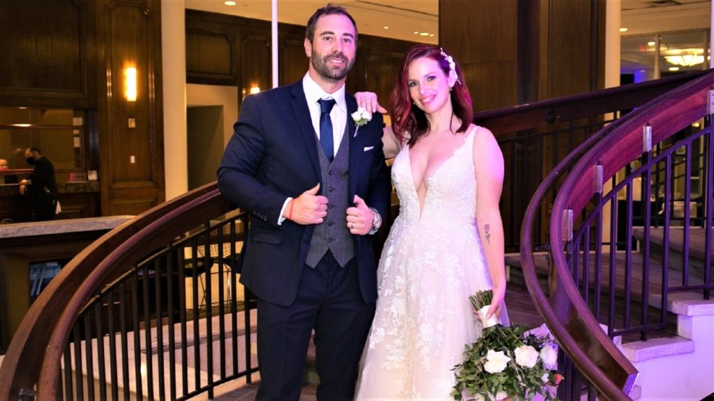 Married at First Sight (US) Season 13 Episode Schedule