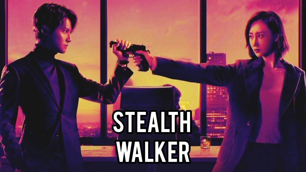 Stealth Walker (2021) Episode 15 Release Date