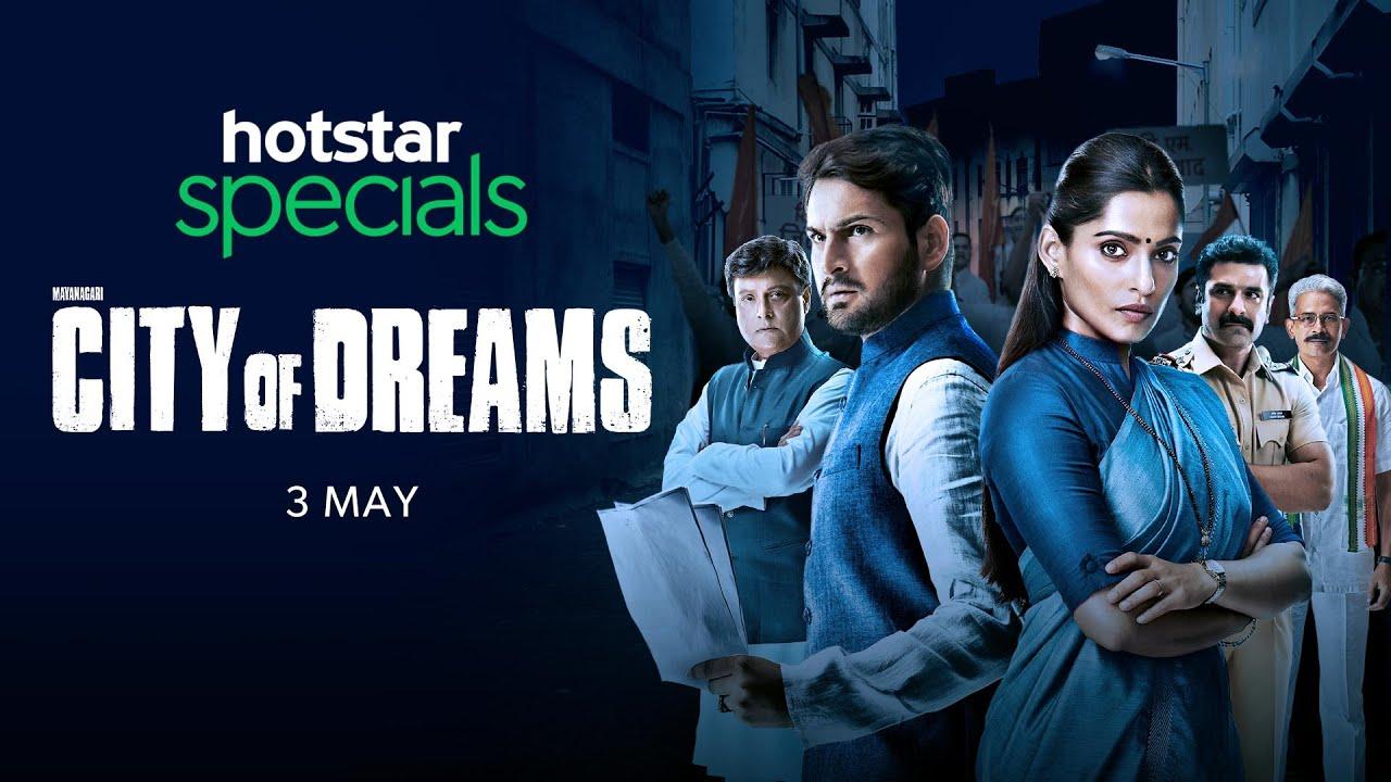city of dreams season 2 ending