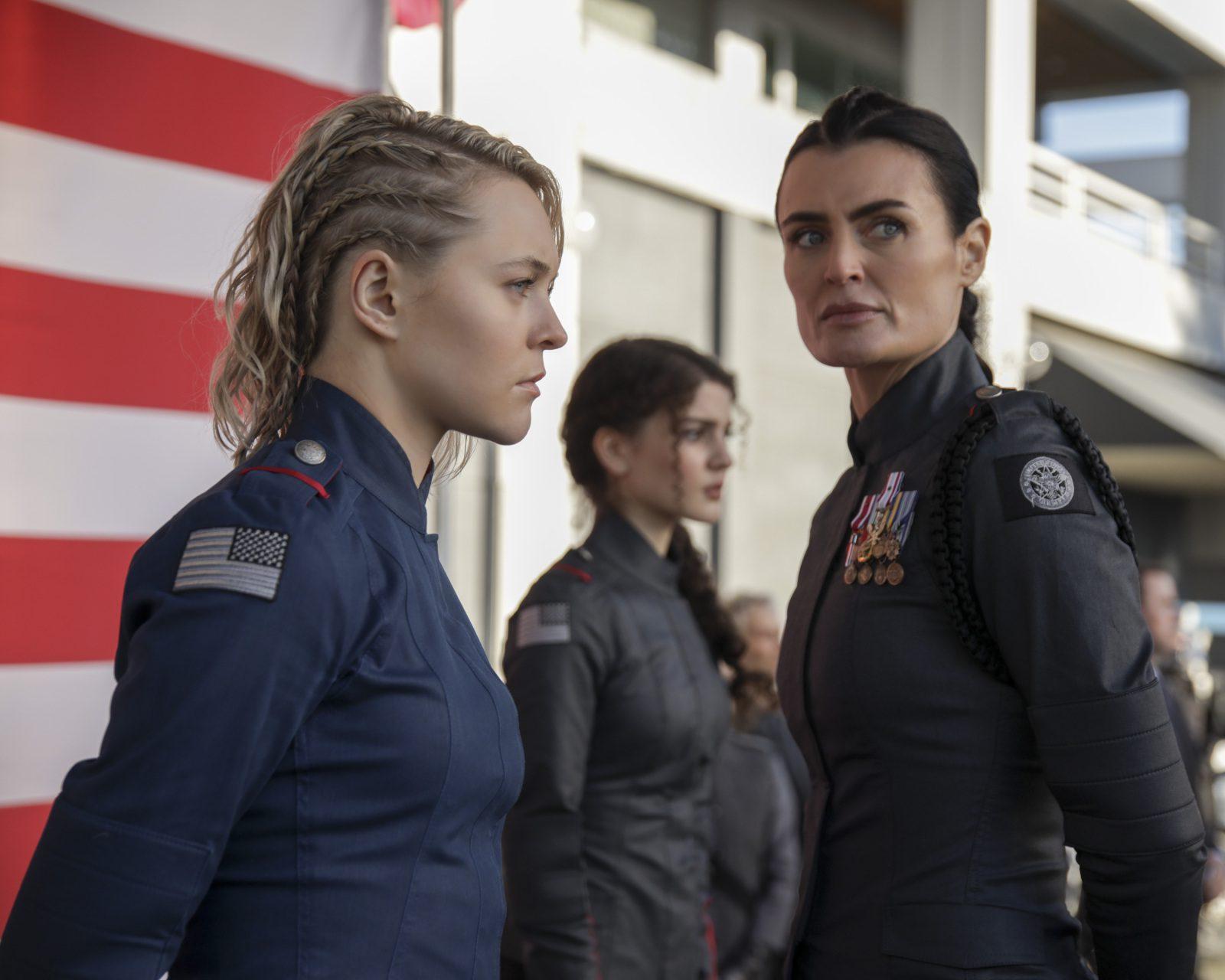 Motherland: Fort Salem Season 2 Episode 9