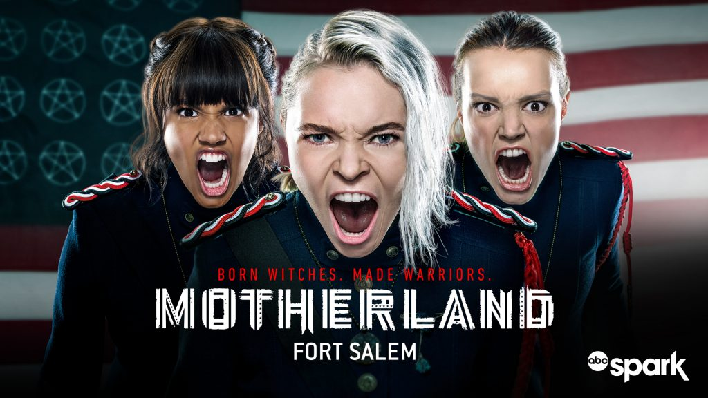Motherland: Fort Salem episode 8 release date
