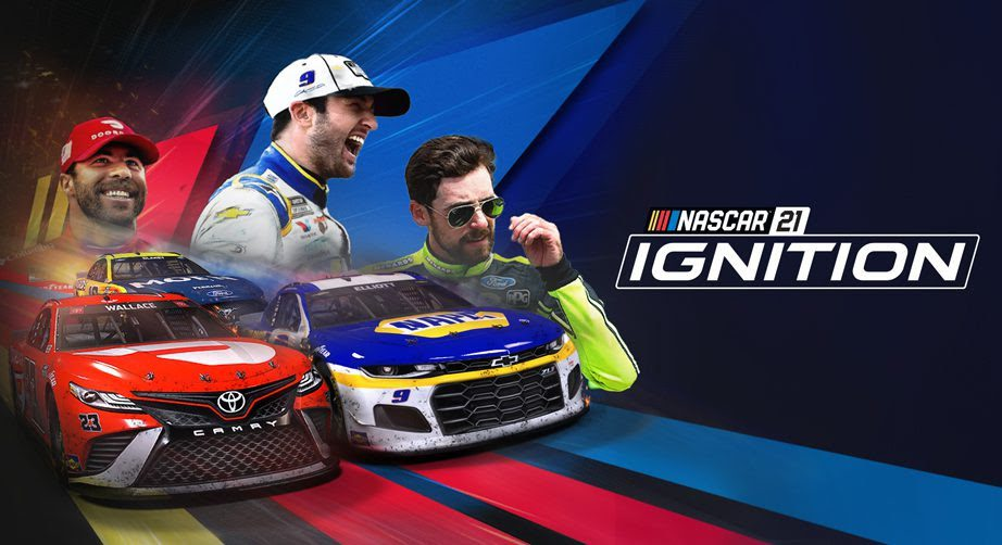 NASCAR 21: Ignition Release date