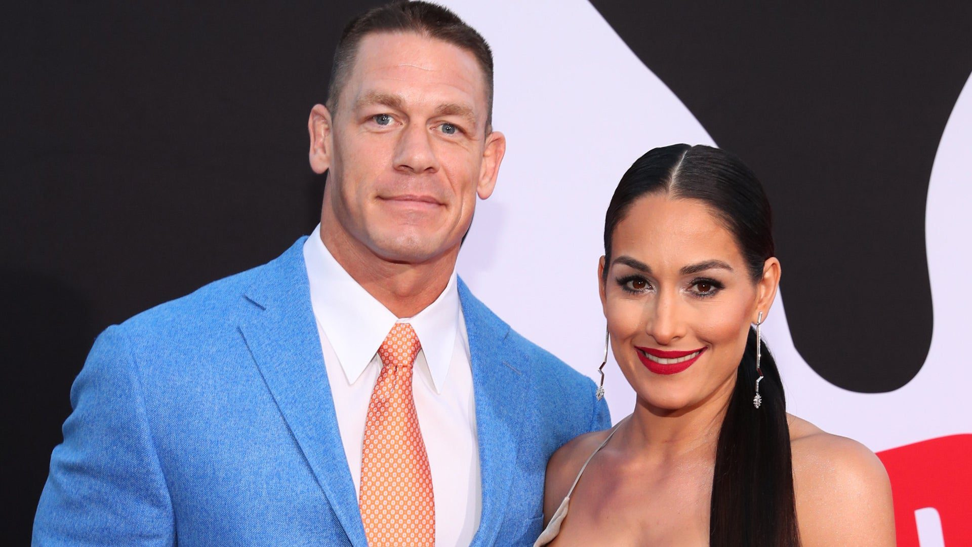 John Cena Girlfriend