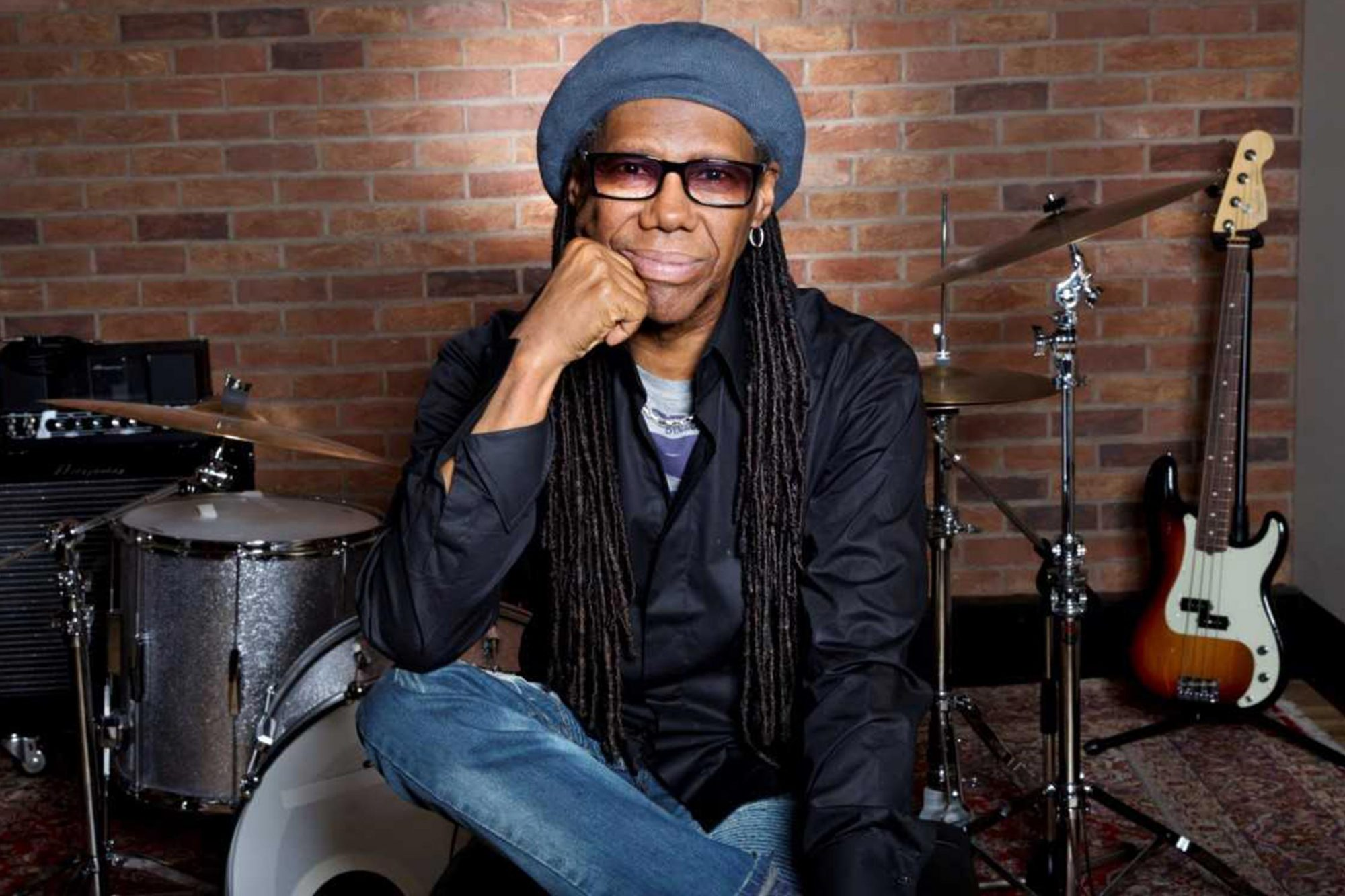 Nile Rodgers's legacy spans far and wide