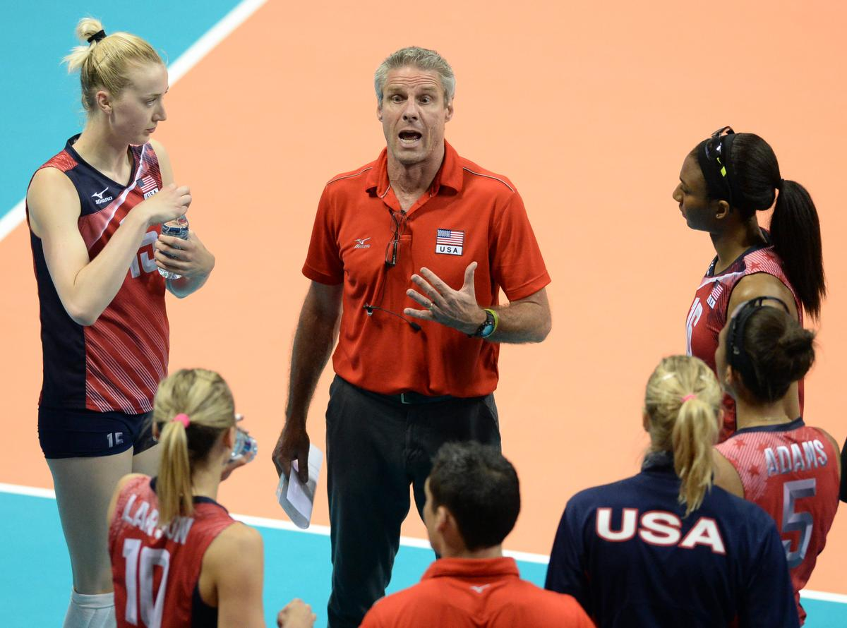 Karch Kiraly's net worth.