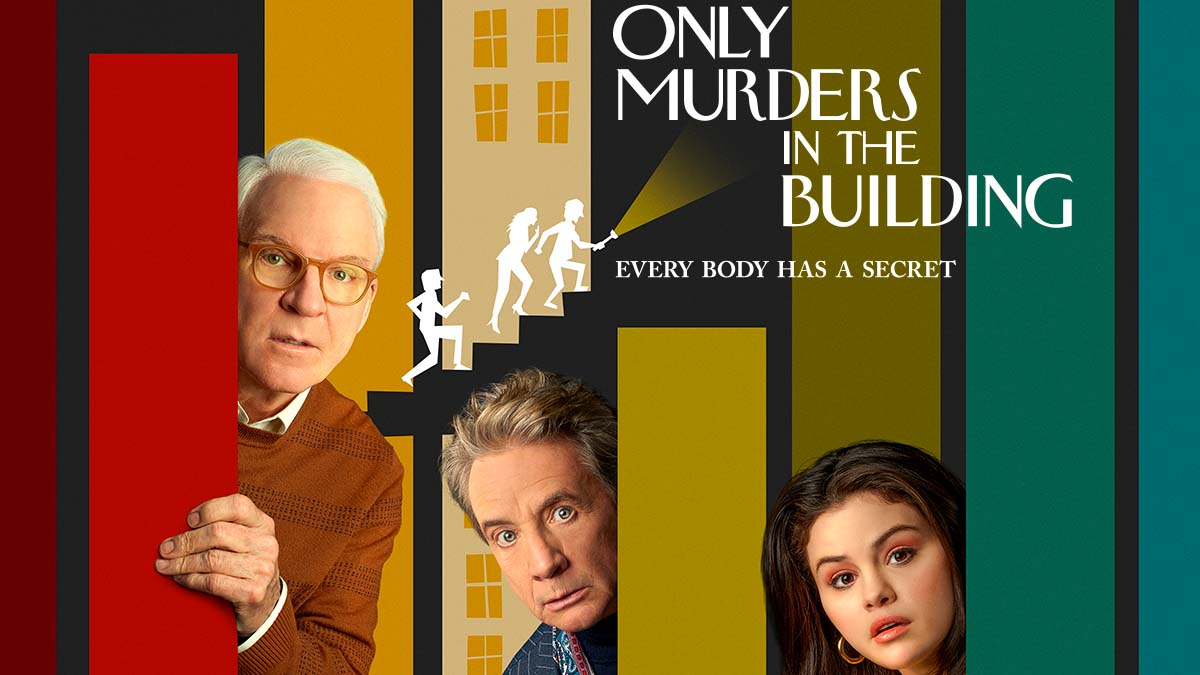 Only Murders In The Building Episode Schedule & Where To Watch?