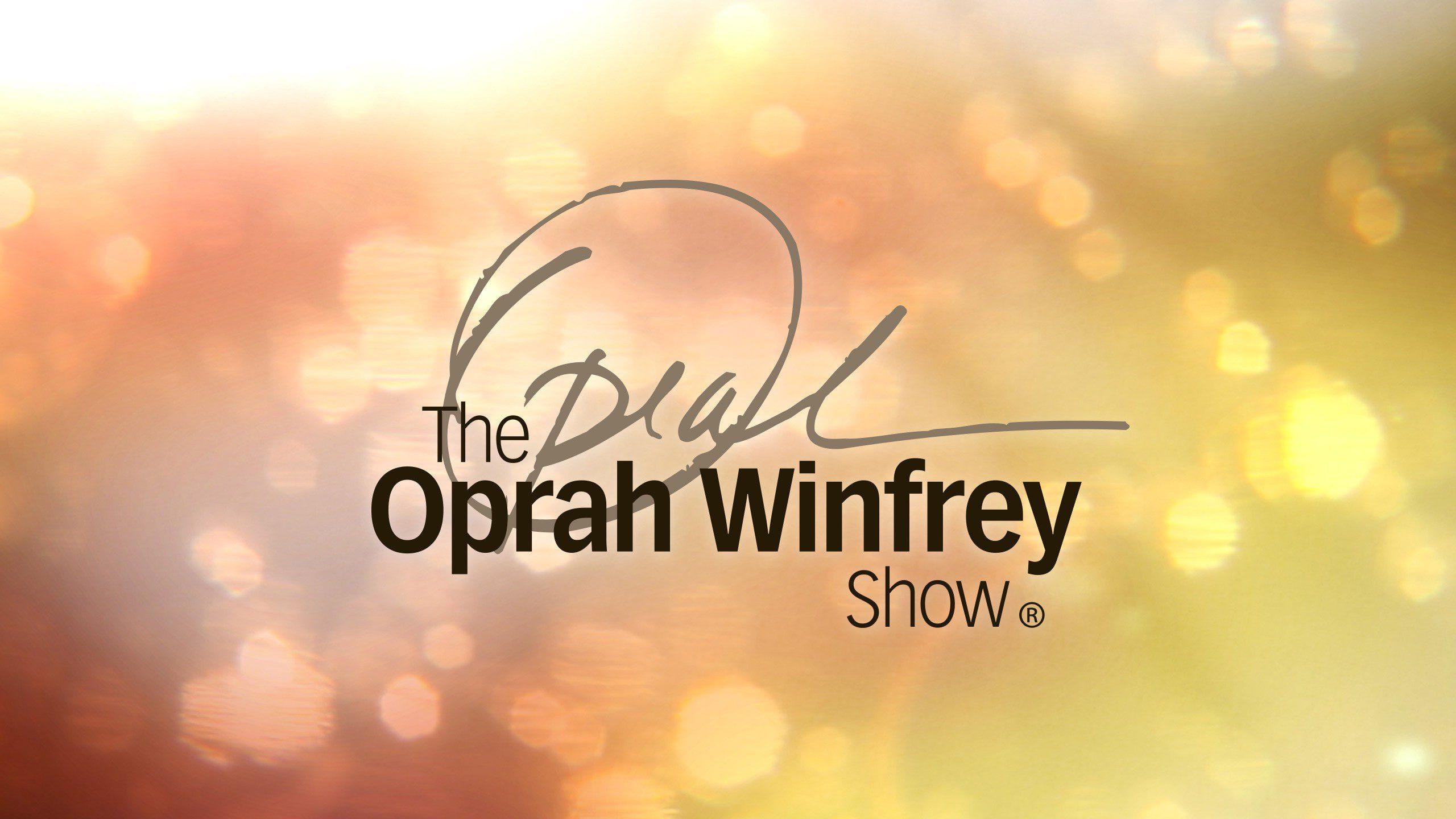 Oprah Winfrey net worth