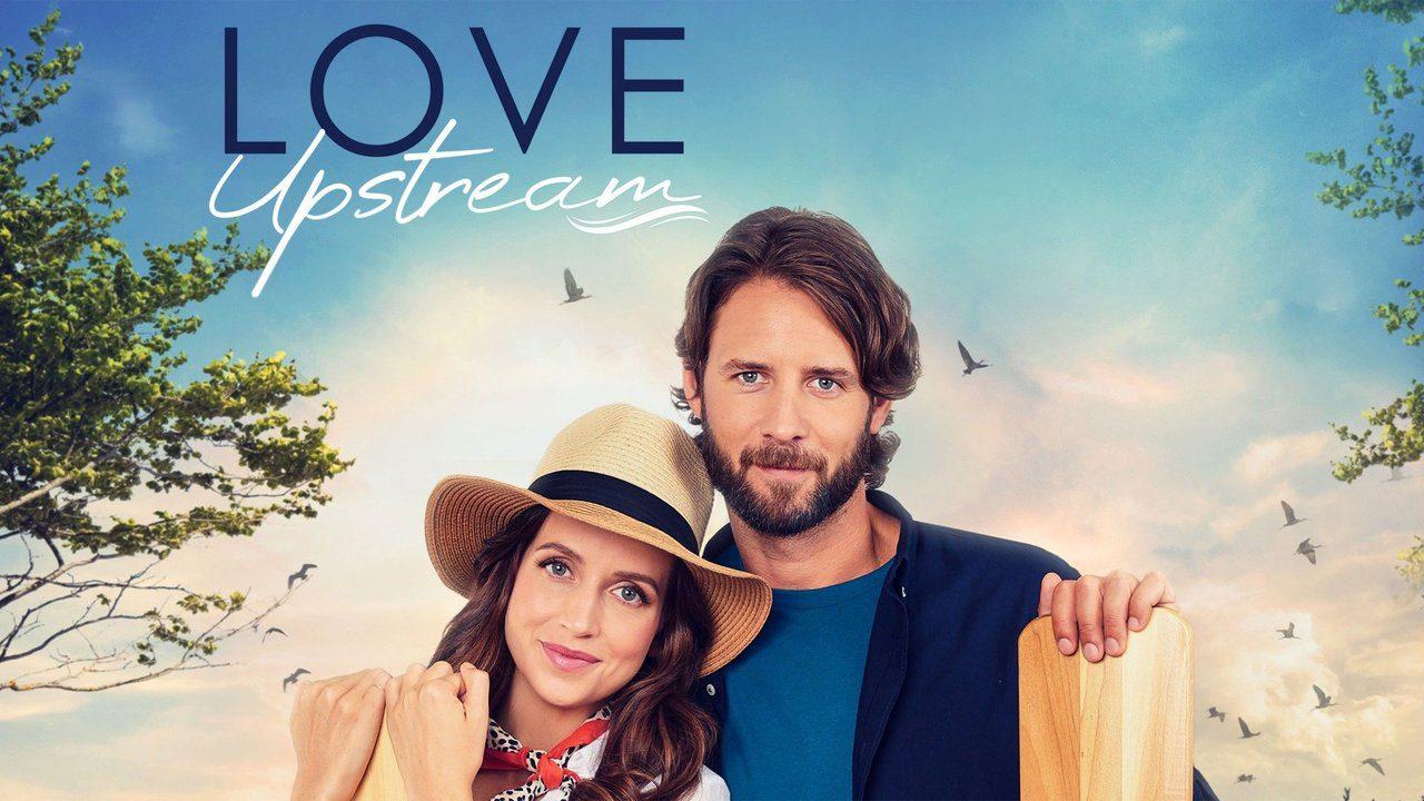 Where Was Love Upstream Filmed