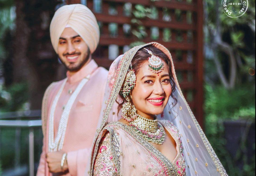 Neha Kakkar pregnant