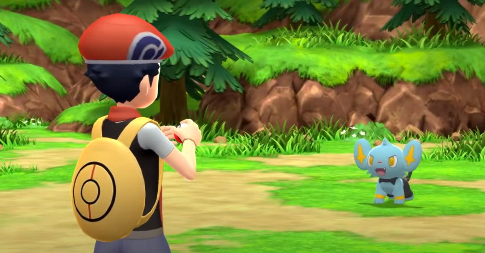 Pokémon brilliant diamond and shining pearl release date