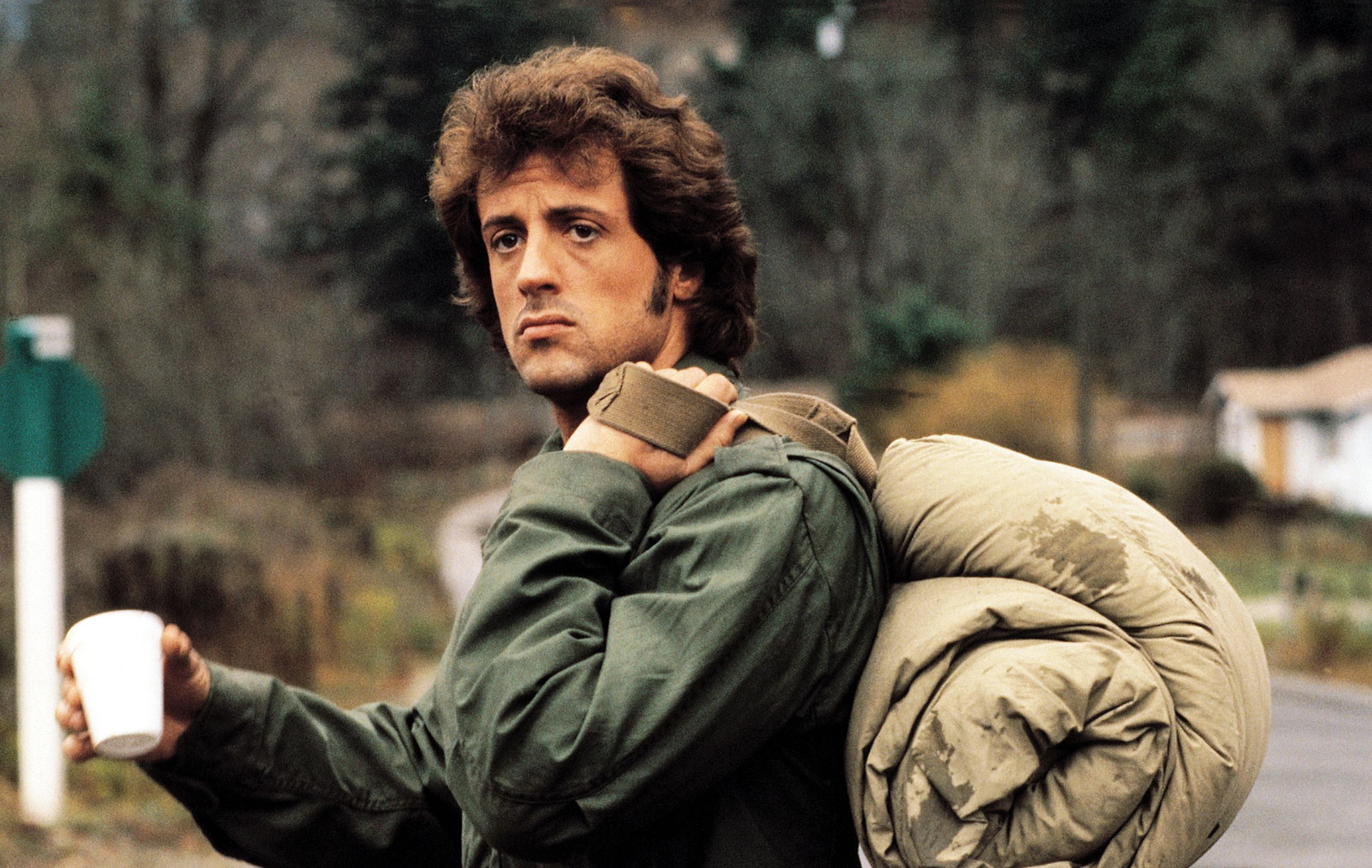 Rambo First Blood filming locations