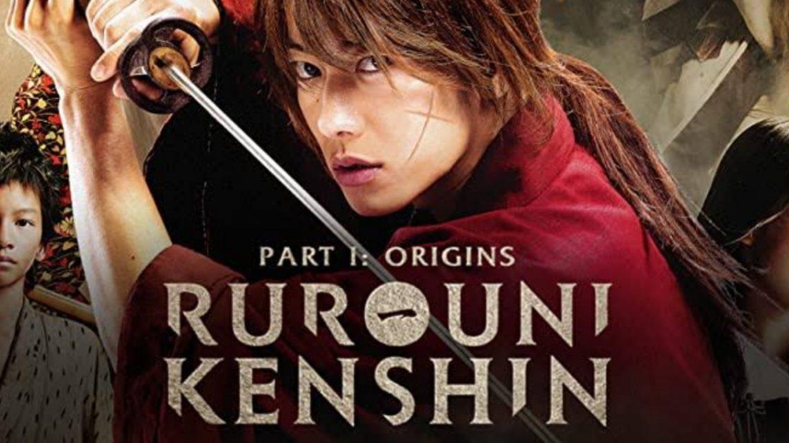 Rurouni Kenshin The Origins