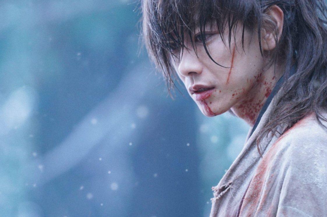 Rurouni Kenshin watch order