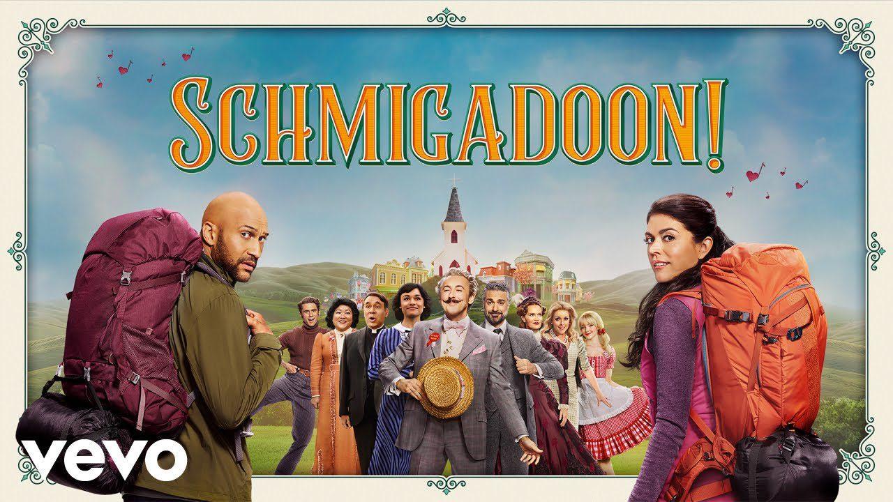 Schmigadoon! Season 1 Episode 6 Release Date