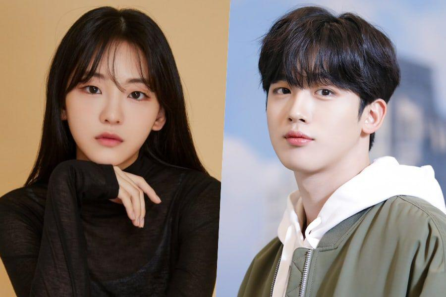 School 2021 drama cast line up