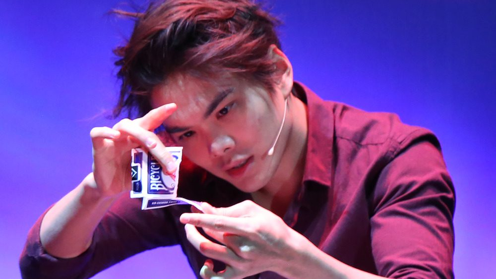 Shin Lim Net Worth 2021: How Rich is the Magician?