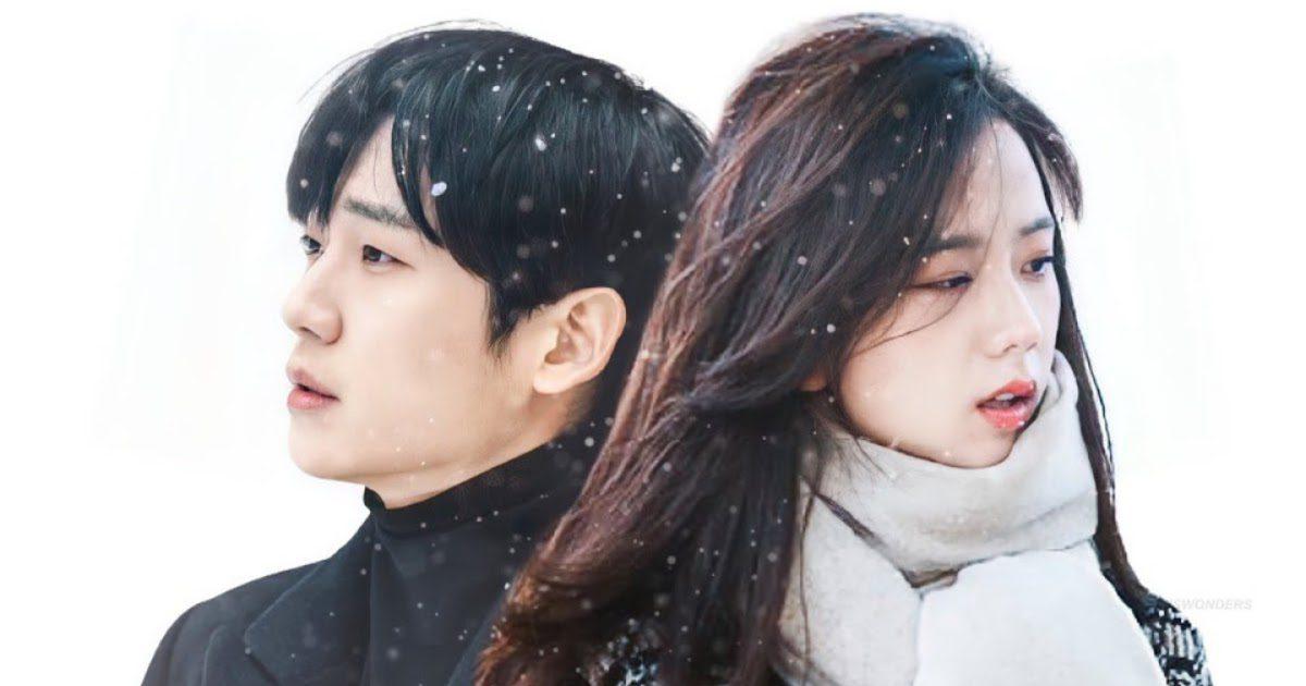 Snowdrop drama jTBC teaser