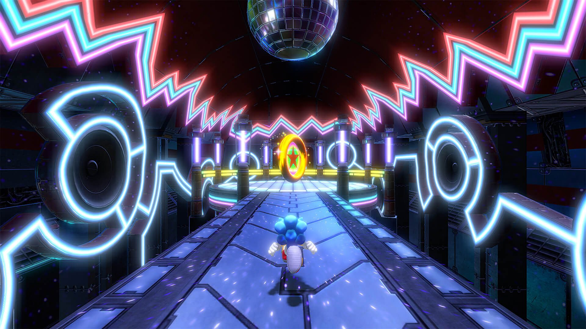 Sonic Colors Ultimate Release Date