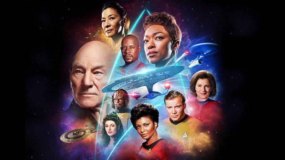 The Star Trek Universe Compilation