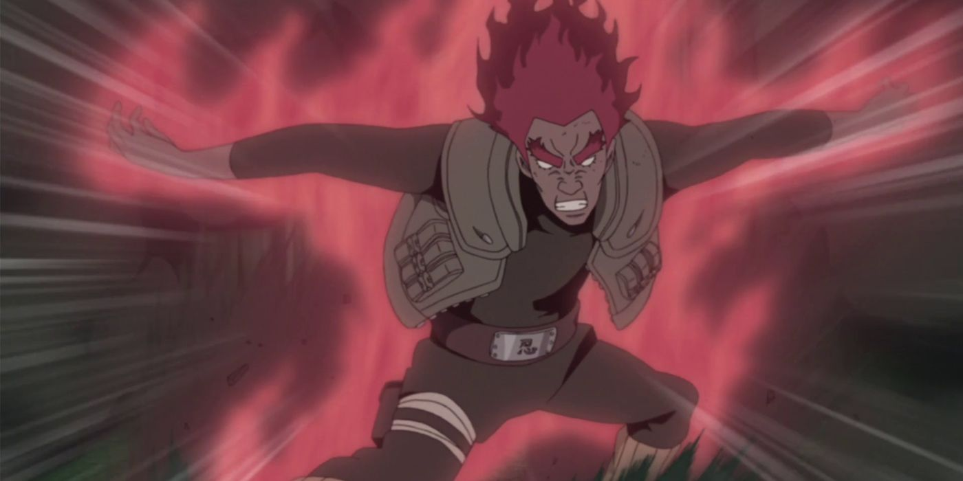 strongest characters in naruto