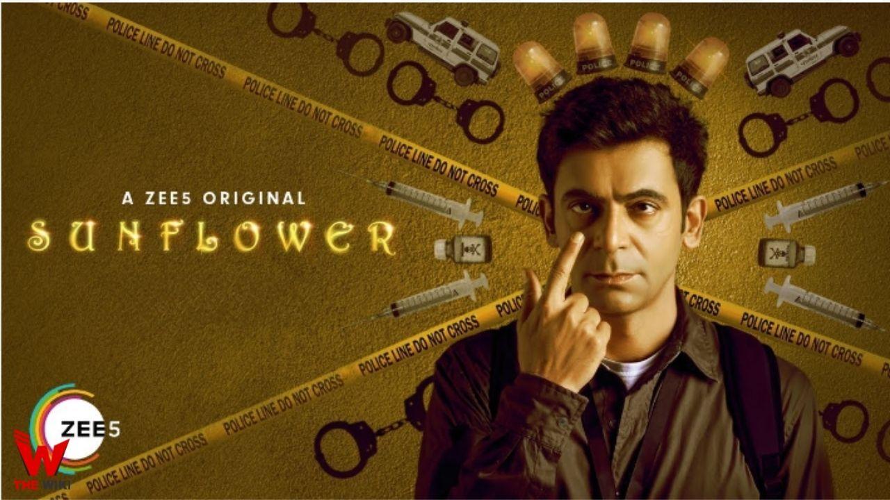 Sunflower season 2 release date