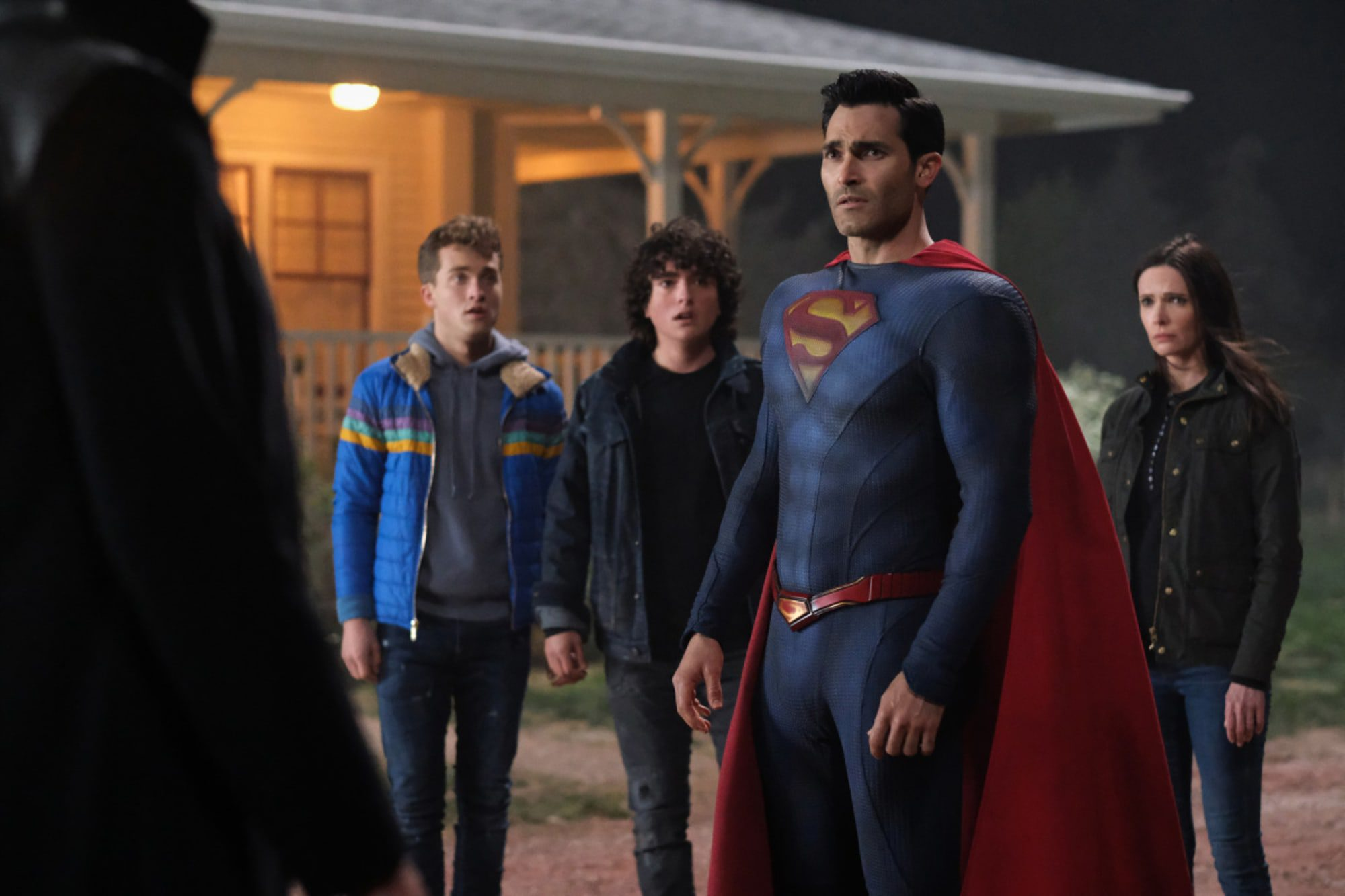 Superman And Lois Season 1 Episode 14: Everything You To Know