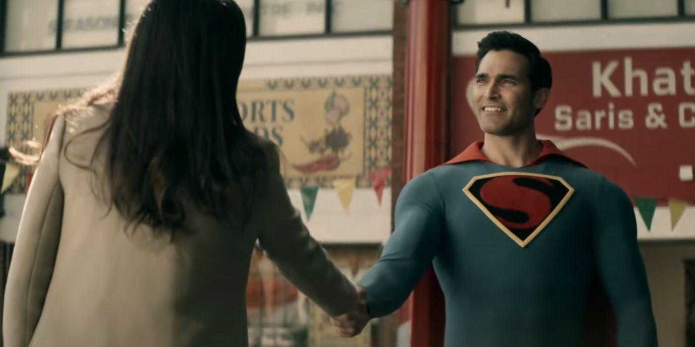 Superman and Lois Season 1 Episode 14