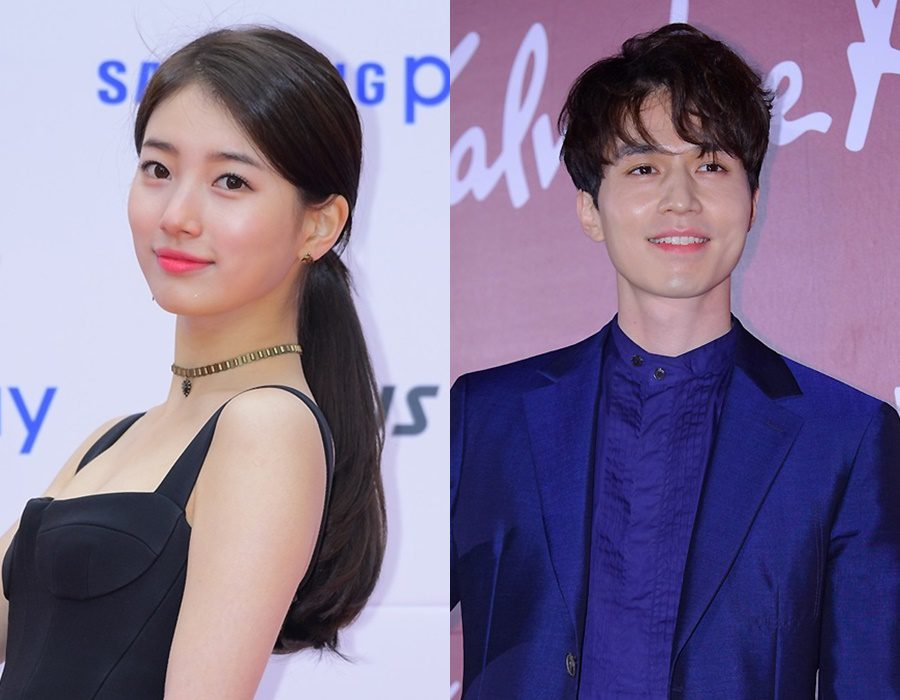 Are Suzy and Lee Dong-wook Together? Read Ahead to Find Out!