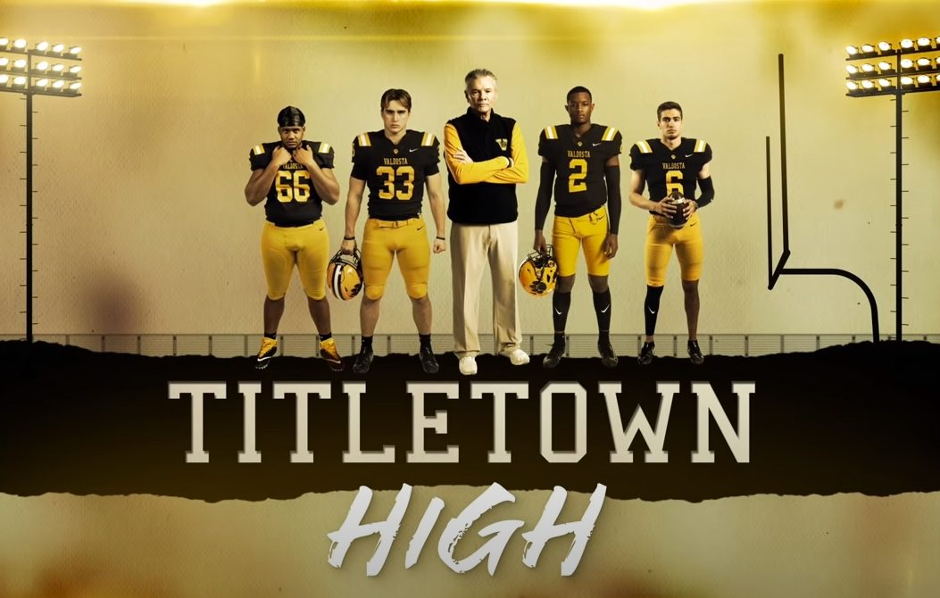 Titletown High: Is It Available On Netflix?