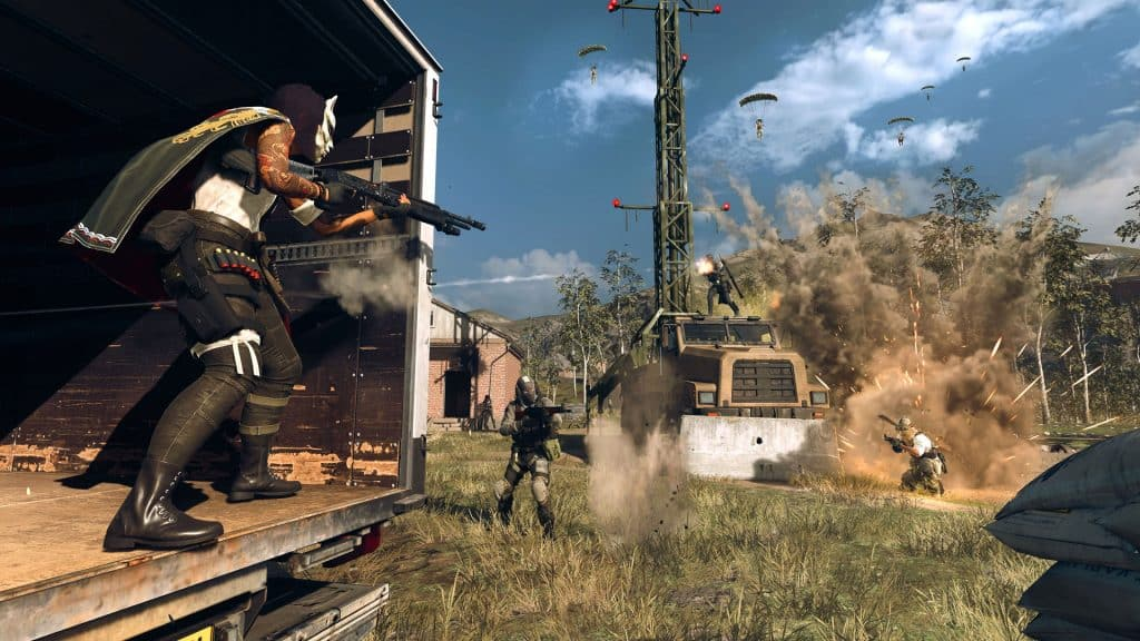 Call Of Duty Warzone Season 5: Everything You Need To Know About This Game