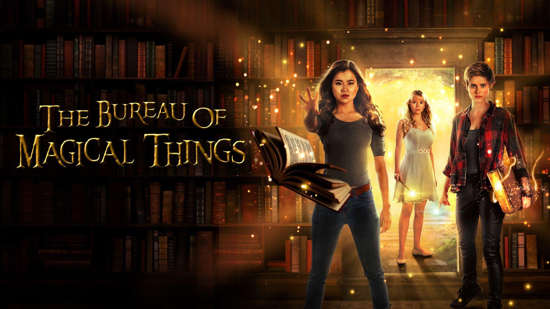 The Bureau of Magical Things Season 3 Release Date